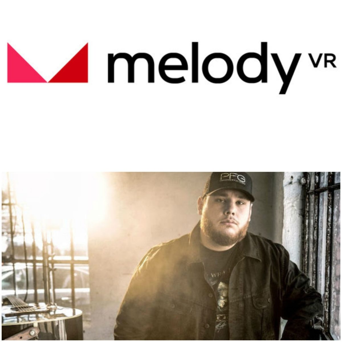 Luke Combs Comes To Good Morning America You In Virtual Reality